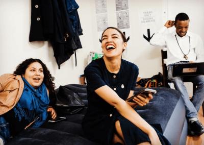 Las mejores citas de Alexandria Ocasio-Cortez