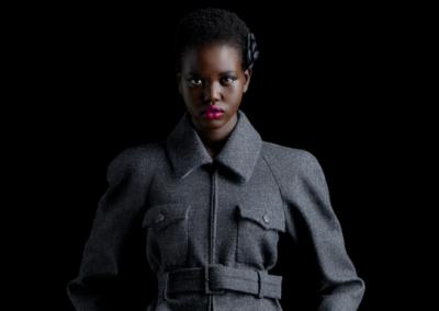 De refugiada a modelo: Chanel elige protagonista de su nueva campaña
