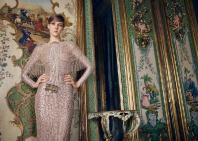 Cinco diseñadores de moda más ricos del mundo