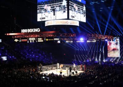 HBO se despide del boxeo