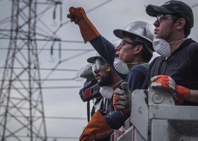 A un año del terremoto en México: Queda mucho por hacer