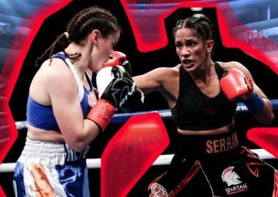 Amanda Serrano: La feminista que el boxeo necesitaba