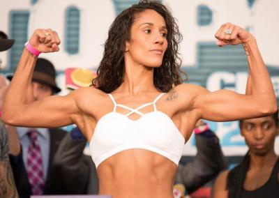 Amanda Serrano se despide del boxeo; se enfoca en las MMA