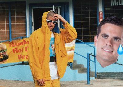 Bad Bunny no le responde al gobernador porque su dignidad no se lo permite