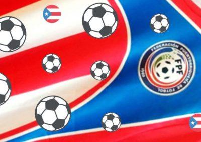 Se está muriendo el fútbol en Puerto Rico
