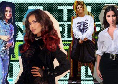 Latin American Music Awards: Dedicados a la mujer latina