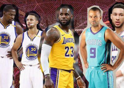 ¡Comienza la NBA! 10 datos que debes saber