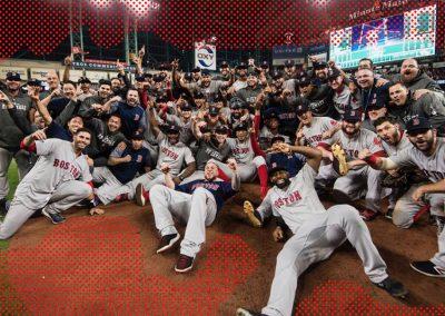 Red Sox y Alex Cora van a la Serie Mundial [Análisis]