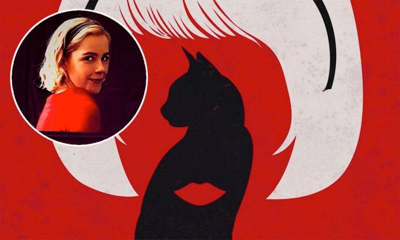 'Sabrina': Mágica rebelión contra el patriarcado