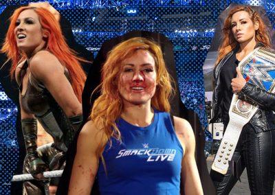 Becky Lynch es la única que importa