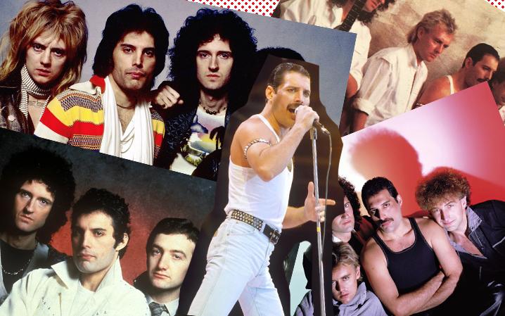 Forever Queen: Freddie Mercury vivirá para siempre