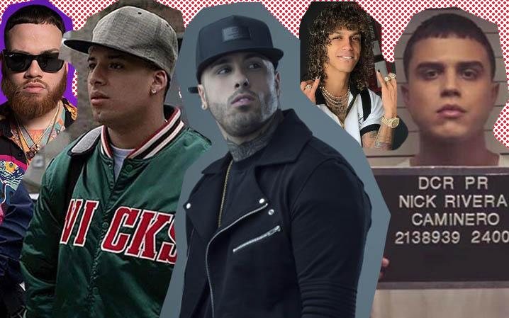 """""""Nicky Jam: El Ganador"""": Es tan mala que es buena"""