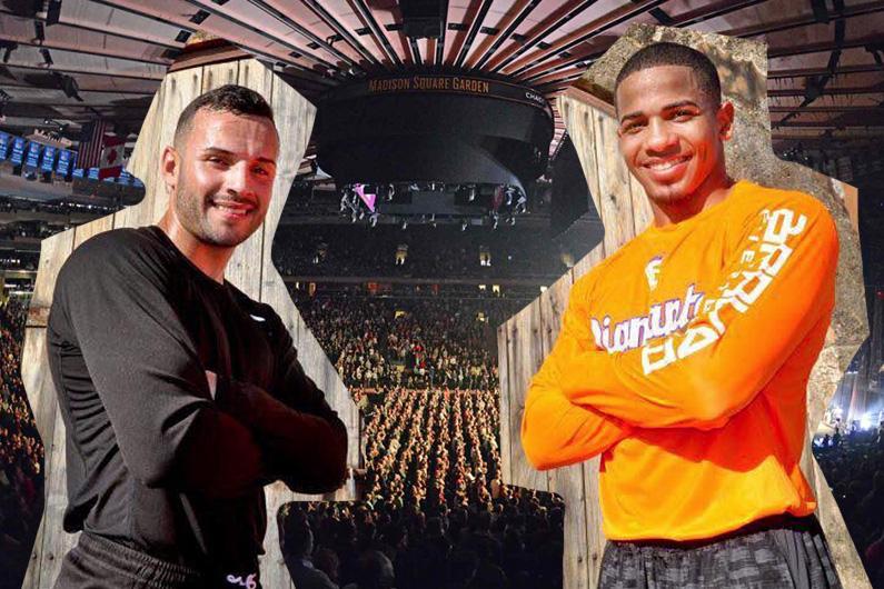 'Pitufo' Díaz y Felix Verdejo regresan al ring