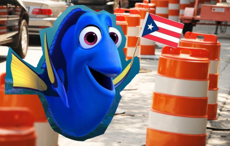 """Puerto Rico y el """"Síndrome de Dory"""""""