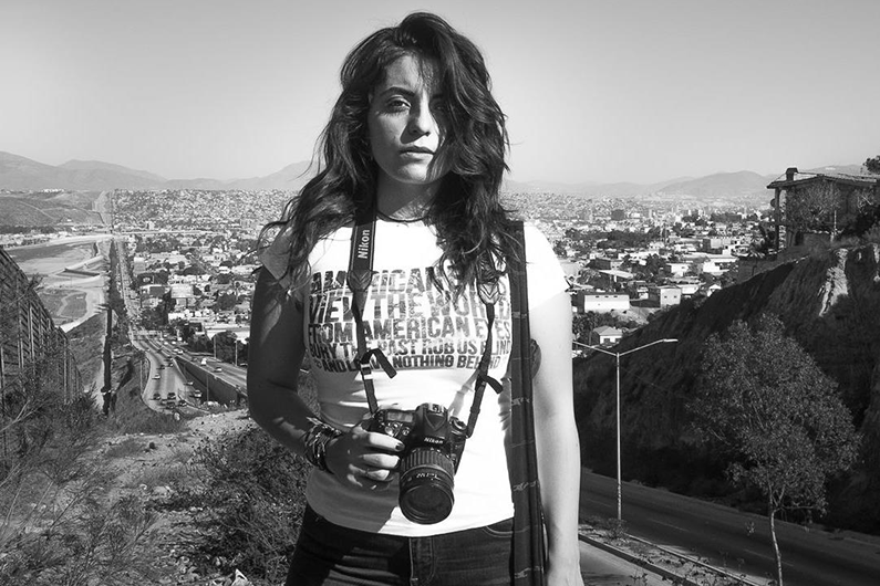 Raquel Natalicchio documenta la magia de Los Ángeles [ENTREVISTA]