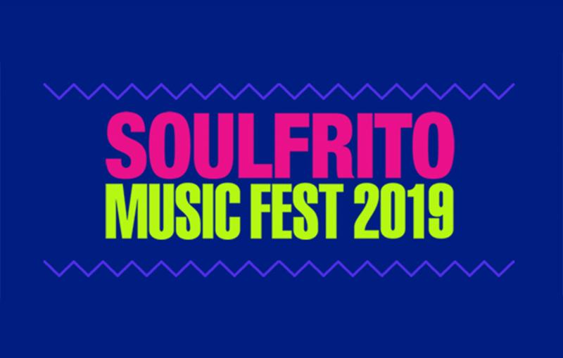 Todo listo para Soulfrito Music Festival 2019 en Brooklyn