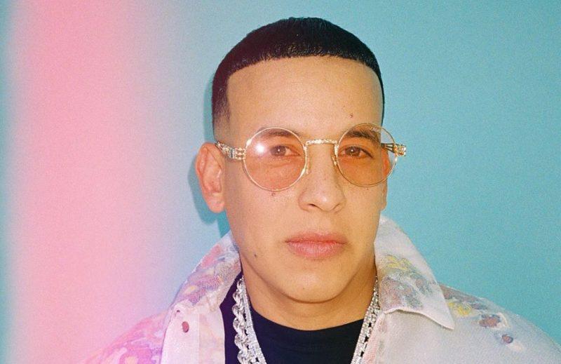 Daddy Yankee: 'Nuestro pueblo tiene el escenario y el micrófono para hacerse sentir a nivel mundial'