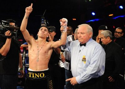 "Manuel ""Tino"" Avila looking to make a statement on July 13th in Carson, CA"