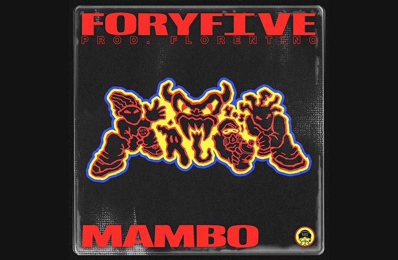 ForyFive estrena el sencillo 'Mambo'