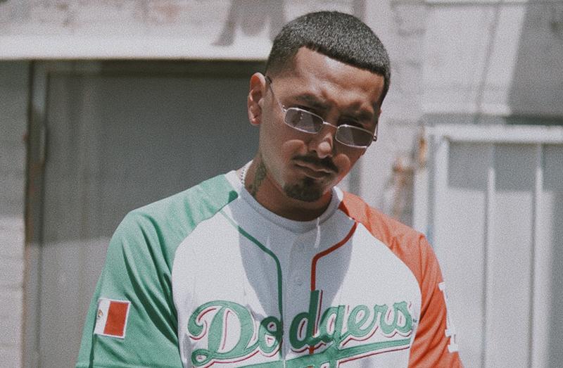 Suave busca ganar el respeto de Los Ángeles [ENTREVISTA + VIDEO]