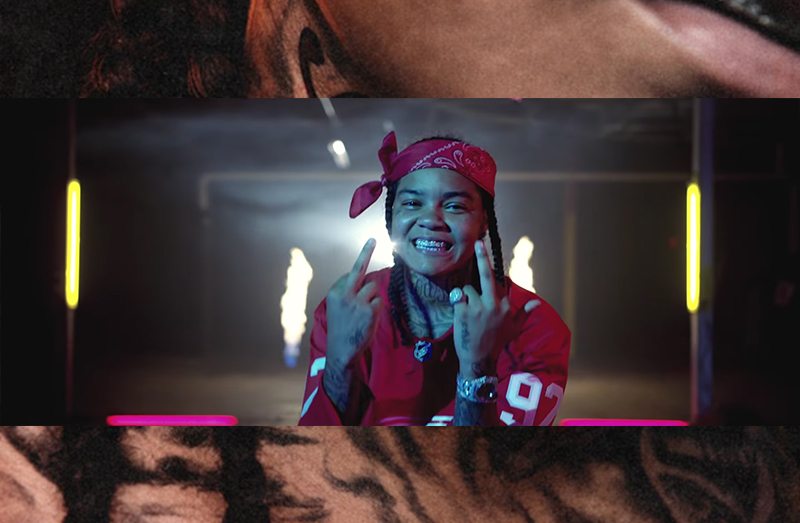 Young M.A lanza 'Herstory In The Making'
