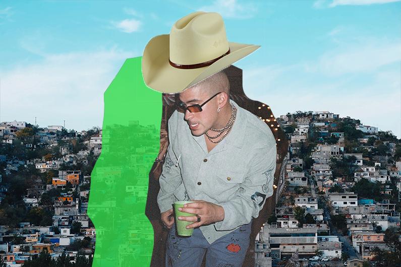 Odio el corrido de Bad Bunny, pero me alegra que exista: el futuro de la música es mexicano