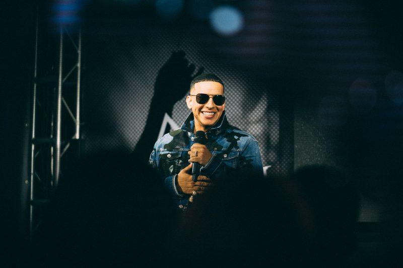 """""""El Jefe"""" Daddy Yankee Museum abre sus puertas en Puerto Rico"""