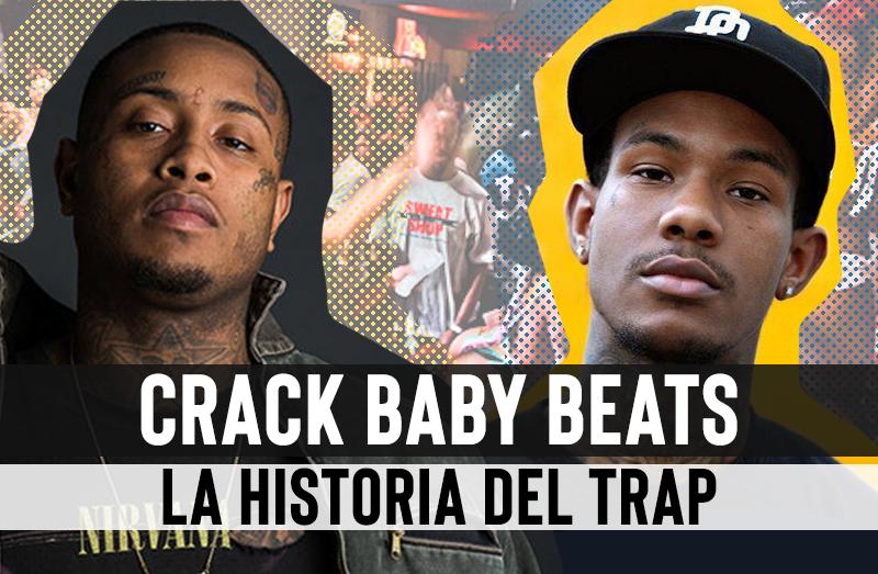 808 Mafia y la influencia de las strippers en el trap de Atlanta